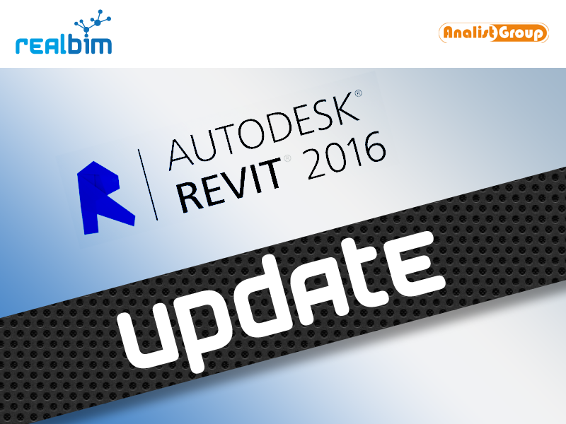 Revit 2016 R2 Update 7 Direct Download Links